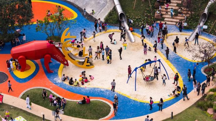 禮士會客廳·訪談|葉楠:讓兒童覺得城市是美好的、溫暖的