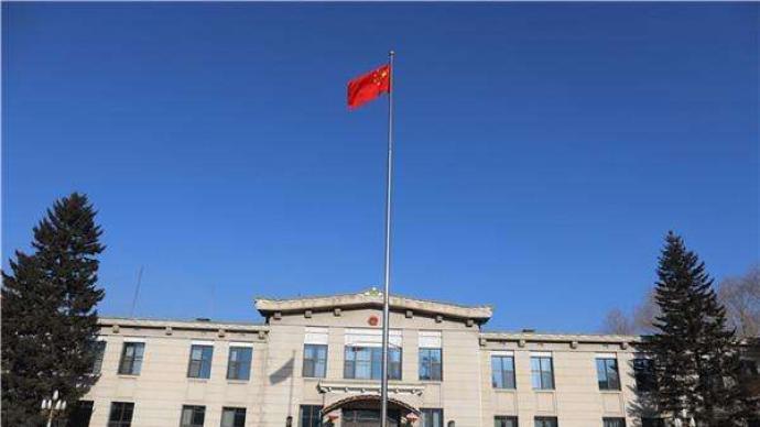 中國駐蒙古使館提醒:切勿輕信謠言,選擇正規渠道赴華