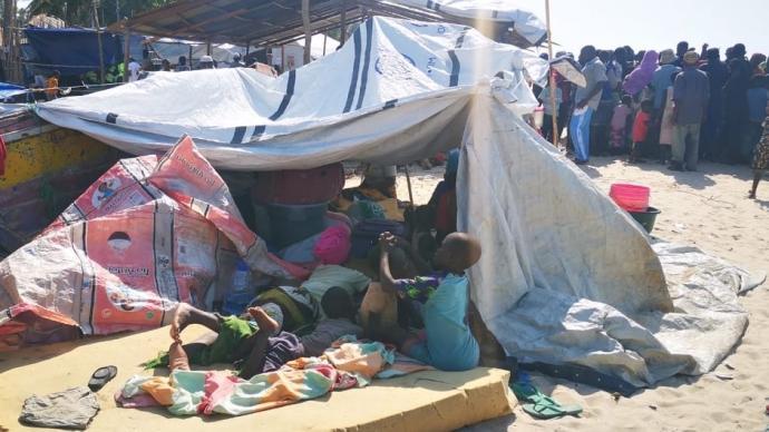 """联合国秘书长:对莫桑比克北部""""残暴行径""""表示震惊"""