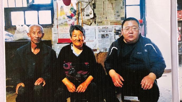 初心之路|第一書記孫小京:村民脫貧了,他卻倒在扶貧一線