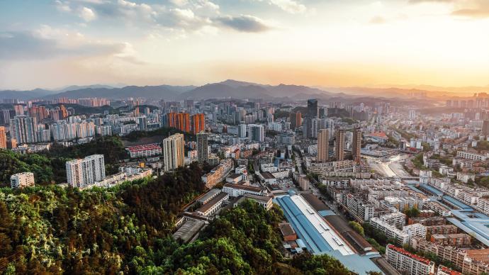 完成30多年夙愿:湖北十堰跻身第六届全国文明城市