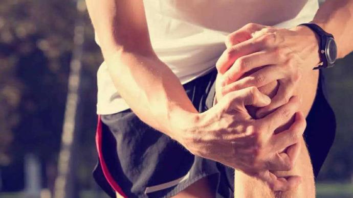 涨知识|膝盖使用说明书,运动伤痛远离你
