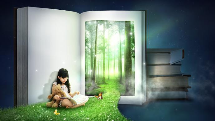 上海國際童書展:多維視域下的童書佳品