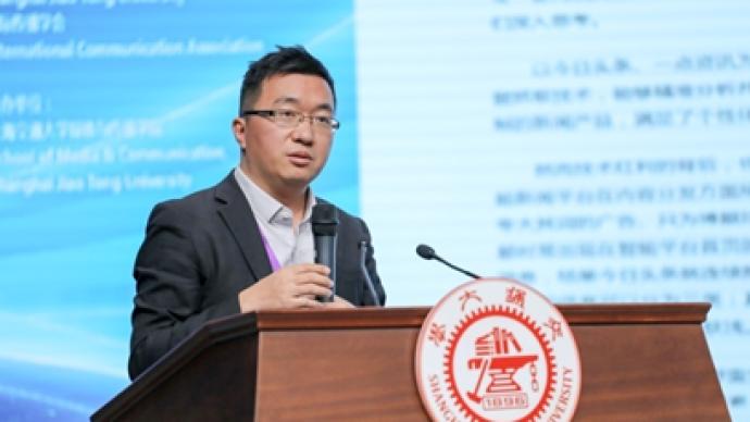傳媒湃 任職6年后,張志安卸任中山大學傳播與設計學院院長