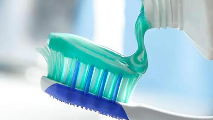 國家藥監局擬規定:牙膏進行功效評價后,方可宣稱防齲等功效