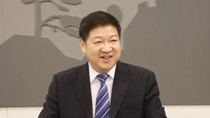 安徽省紀委常委、省監委委員湯春和獲任省監委副主任