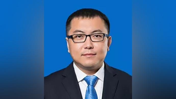 39歲東風下屬公司副總符永波任林芝市委常委、常務副市長