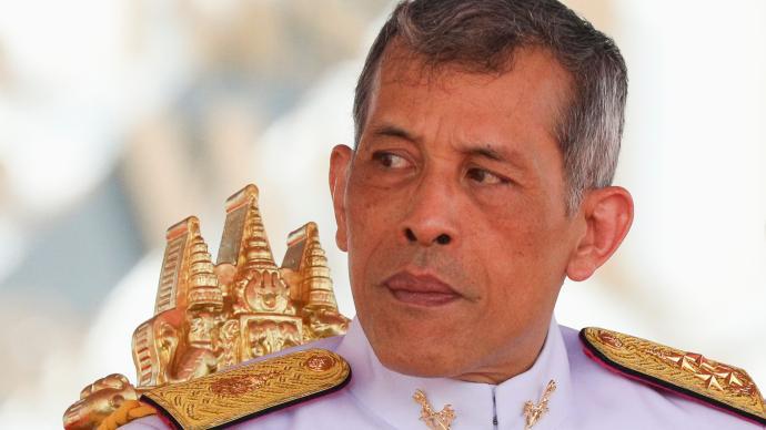 """暹羅拾珠丨國王說泰國是""""妥協之地"""",但和解仍路漫漫其修遠"""