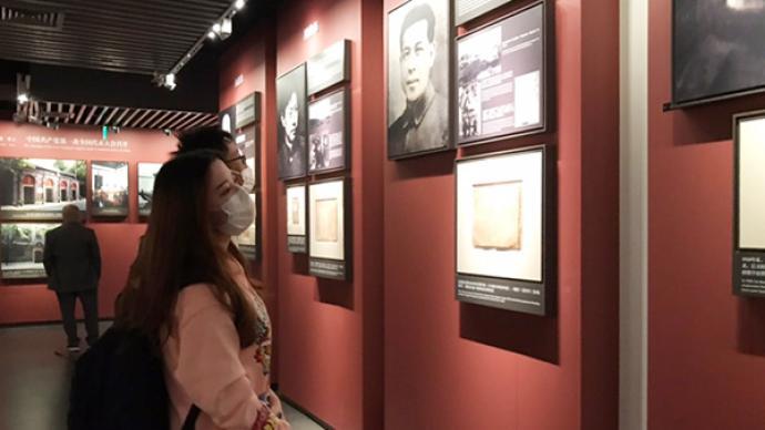 """""""一大会址""""日记 她们第一次来旅游,发现摩登上海的另一面"""