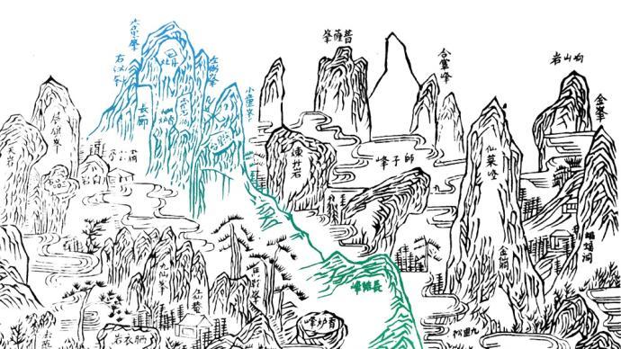洞天尋隱·霍童紀|山川之靈:記寧德霍童的人與動物