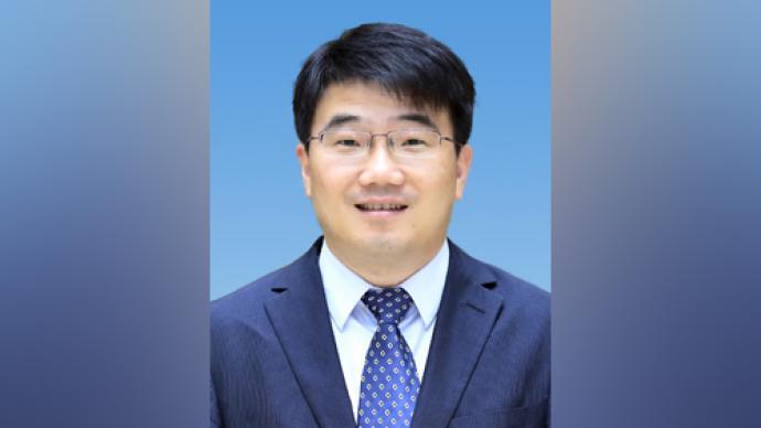 民商法學博士鄧輝升任江西財經大學校長
