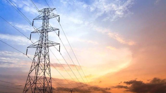 國家能源局:10月份全社會用電量同比增長6.6%