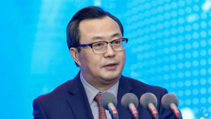 進出口銀行行長:當前需要一個新的G20機制穩定供應鏈