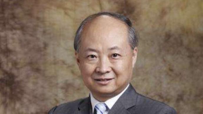資深外交官詹永新受聘南大兼職教授,曾任中國駐以色列大使