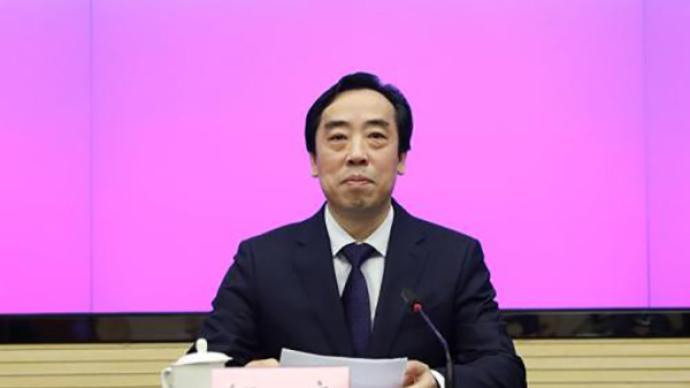 辽宁省国资委党委副书记、主任何庆接受审查调查