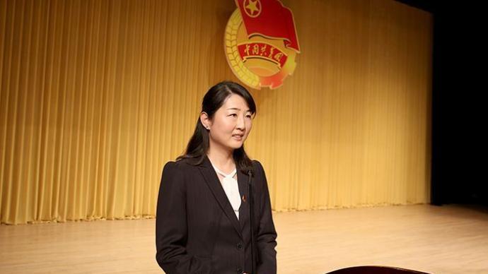 昆明學院團委書記魏妮婭升任麗江市副市長