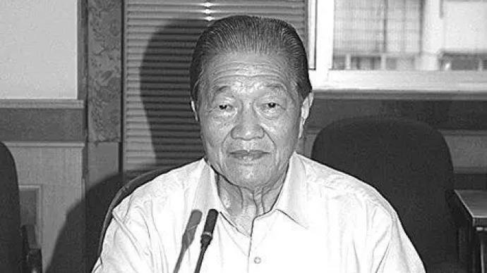 王一鏜教授逝世,系我國急診醫學學科奠基人之一