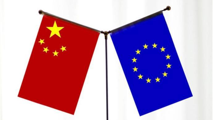 歐盟中國商會:期待中歐盡快簽署投資協定