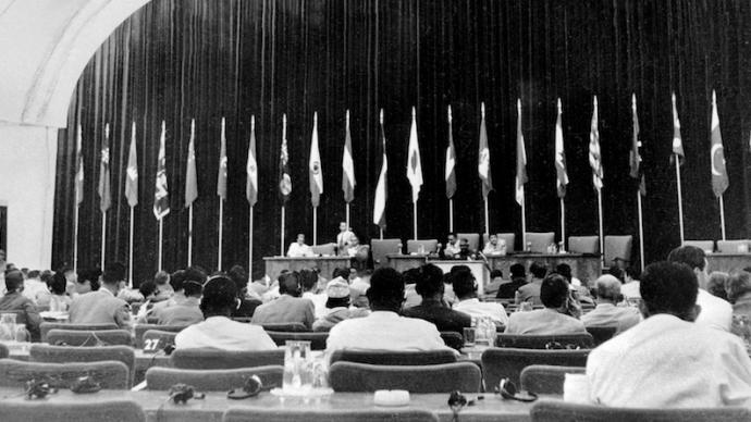 RCEP簽署,回顧冷戰時期日本的亞洲政策(上)