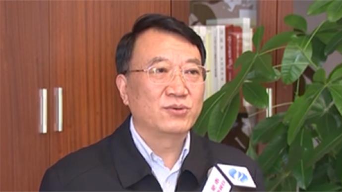 54歲合肥市常務副市長羅云峰已出任市委副書記,系北大博士
