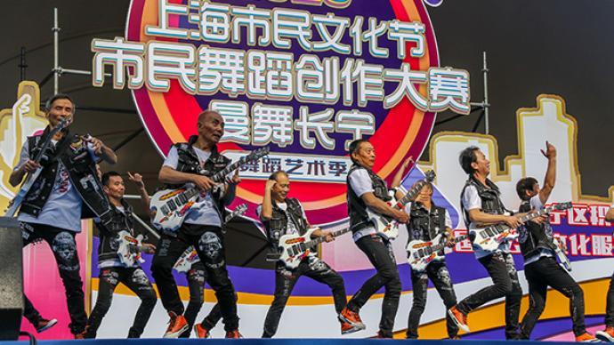 這群年輕編導,如何創作出阿爺大媽愛跳的廣場舞?