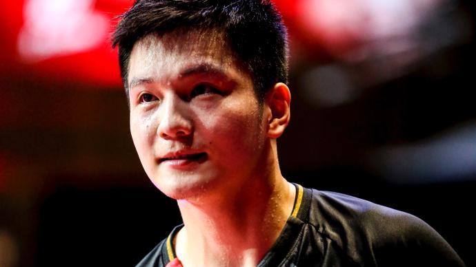 樊振東、張本智和等抵鄭,國際乒聯總決賽參賽人員集結完畢