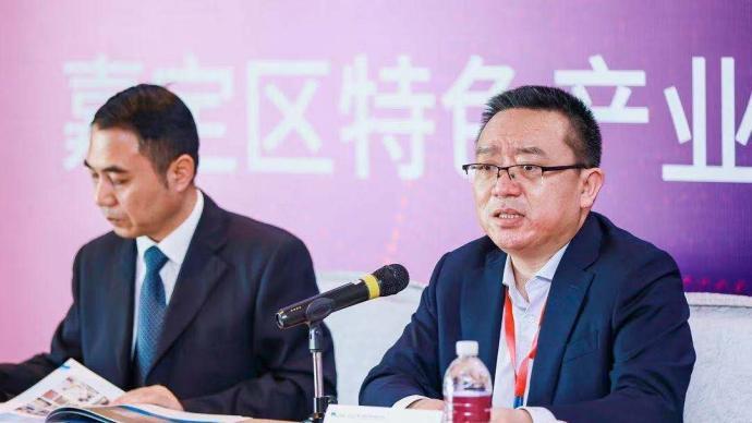 上海嘉定發布19家特色產業園區,含嘉定氫能港、汽車新能港