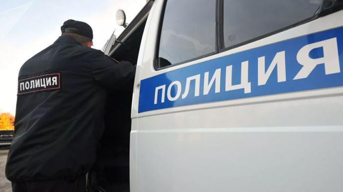 外媒:涉嫌襲擊中國公民并搶劫財物,3名嫌犯被俄警方拘捕