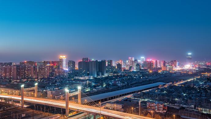 """河北省委關于制定""""十四五""""規劃的建議:大幅提高城鎮化率"""