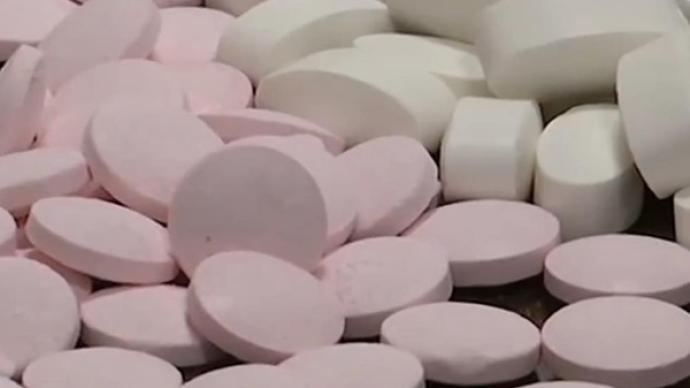 央視揭秘減肥神藥:成本50賣880,含違禁藥致肝功能異常