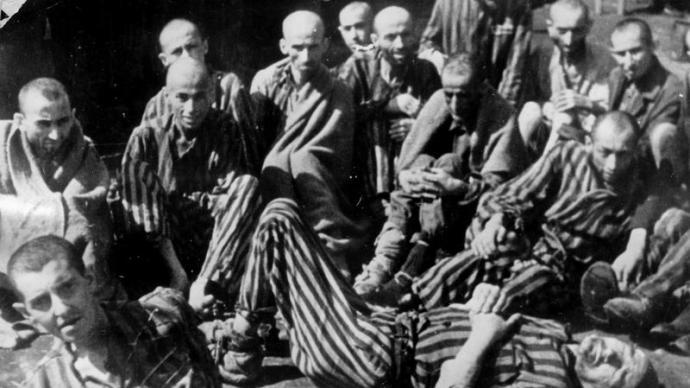 """""""最终解决方案""""的差异:德国人在不同国家的屠犹政策"""