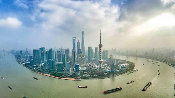 上海決定推進社區新型基礎設施建設,進一步提高上市公司質量