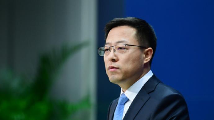研究稱新冠病毒在武漢暴發前已在海外傳播,中方回應