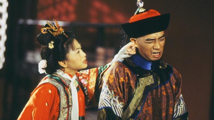 盤點電視劇版《鹿鼎記》,梁朝偉陳小春誰更像韋小寶
