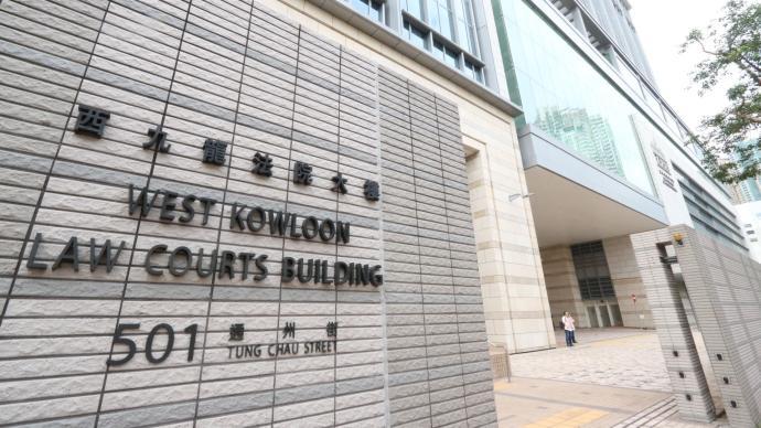香港三名被捕反對派前立法會議員明日提堂