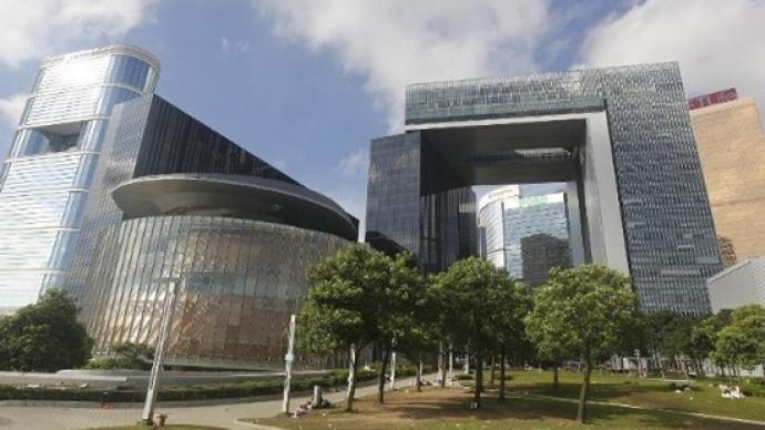 香港政府將采取更嚴安保措施,所有外部郵件特殊處理