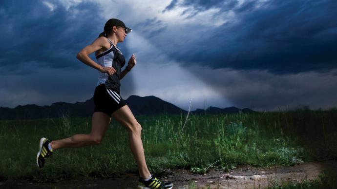 涨知识|跑量少还想提高成绩?科学告诉你,这是可能的