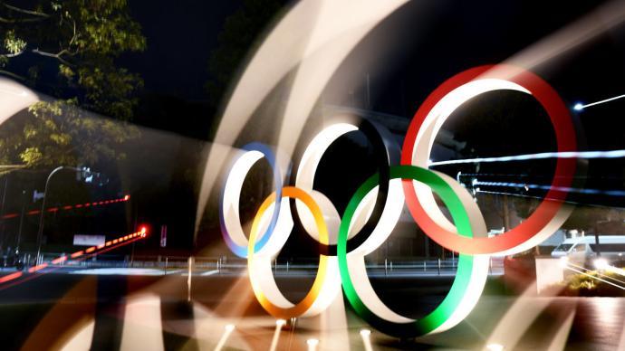 巴赫與菅義偉會談:奧運將如期舉行,有信心讓觀眾入場觀賽