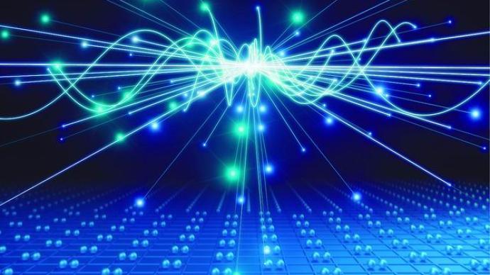 科學家利用規模化量子模擬器求解復雜物理問題