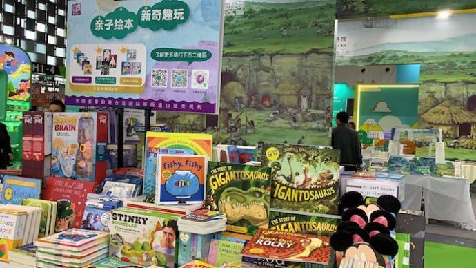 原版童書怎么選,怎么讀?少兒書籍資深采買人來支招