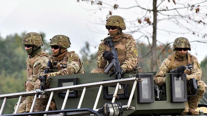 烏克蘭國防部:將強制軍隊學習英語,以符合北約標準