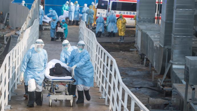 中疾控流行病學專家曾光:武漢是疫情發現地,不是起源地