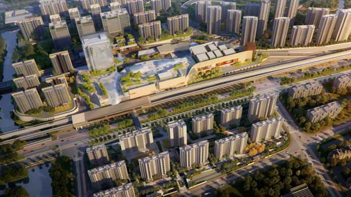2020長三角百強企業出爐,上海萬科位列第18位