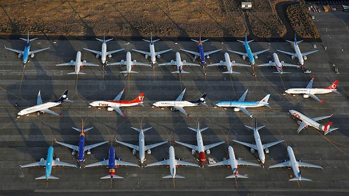 中國民航局:中國未對波音737 MAX復飛設定時間表