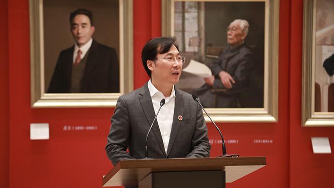 觀翰墨、聆樂音,中國藝術歌曲百年國際藝術周開始了!