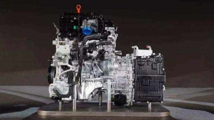 長城汽車全球首款橫置9速濕式雙離合變速器下線