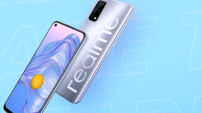 """兩年賣出5000萬臺手機,""""新一線""""realme崛起?"""