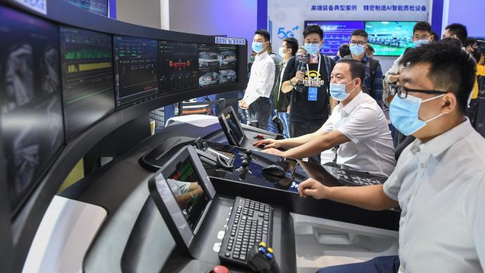 智库理论动态丨中国如何走出科技创新困境(外三则)