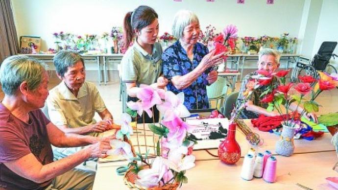 中保協報告:中國未來5-10年或有8-10萬億養老金缺口