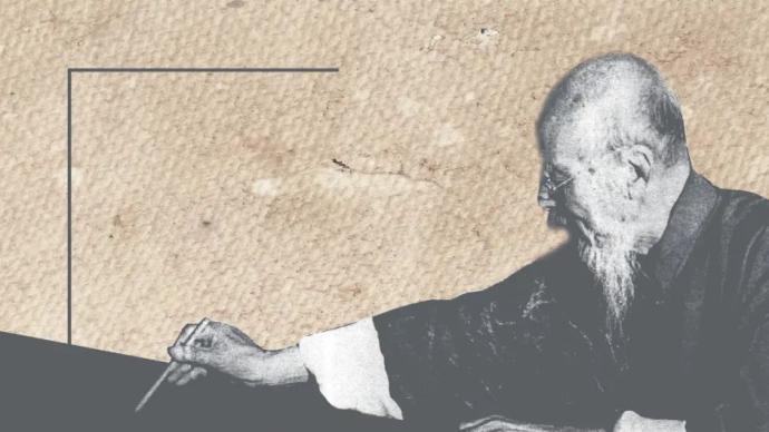 """北京畫院院長吳洪亮:齊白石再定位之年,鏈接其""""上下左右"""""""